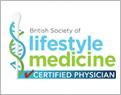 British Lifestyle Medicine